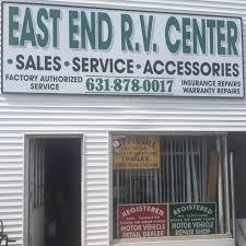 East End Rv Center: 89 Montauk Hwy, East Moriches, NY