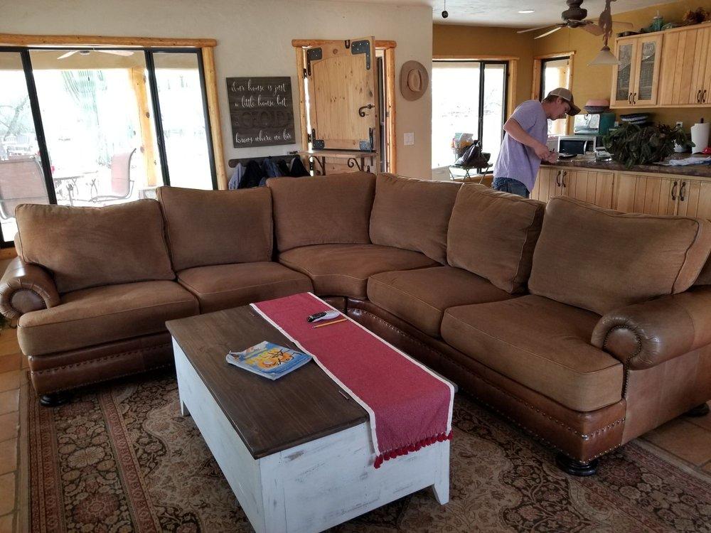 Furniture Resurrection