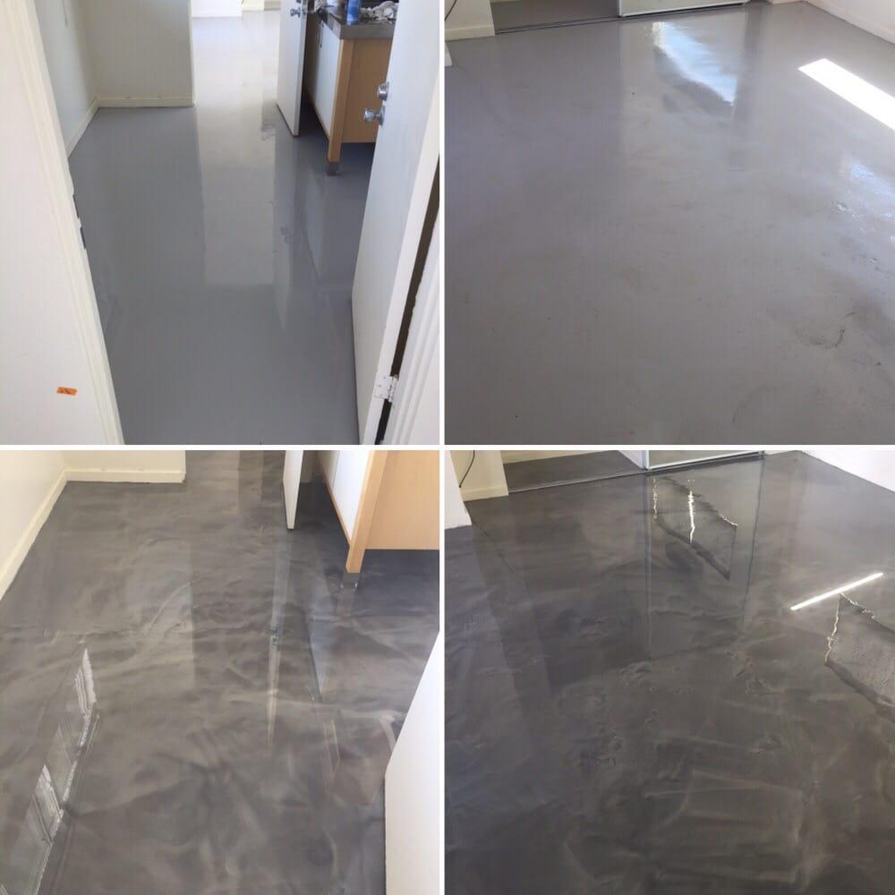 Brilliant Garage Floors 29 Photos Flooring 77899 Wolf Rd Palm Desert Ca Phone Number Yelp