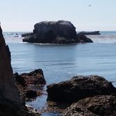 Photo Of Shell Beach Pismo Ca United States Island At