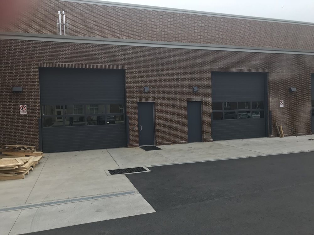 Overhead Door Company of Nittany Valley: 400 Spring St, Lewistown, PA