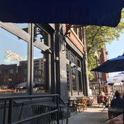Photo Of Stokes Grill Bar Old Market Omaha Ne United States