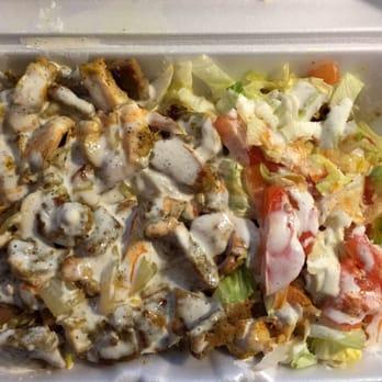 Halal Food Jersey City