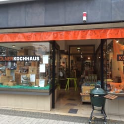 Kolner Kochhaus 37 Fotos 12 Beitrage Tafelware Geschirr