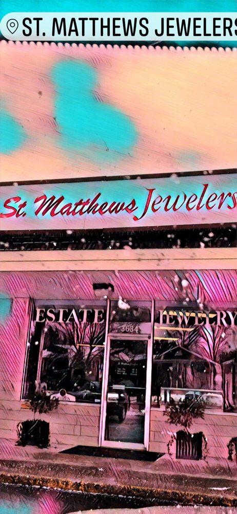 St Matthews Jewelers: 3634A Brownsboro Rd, Louisville, KY