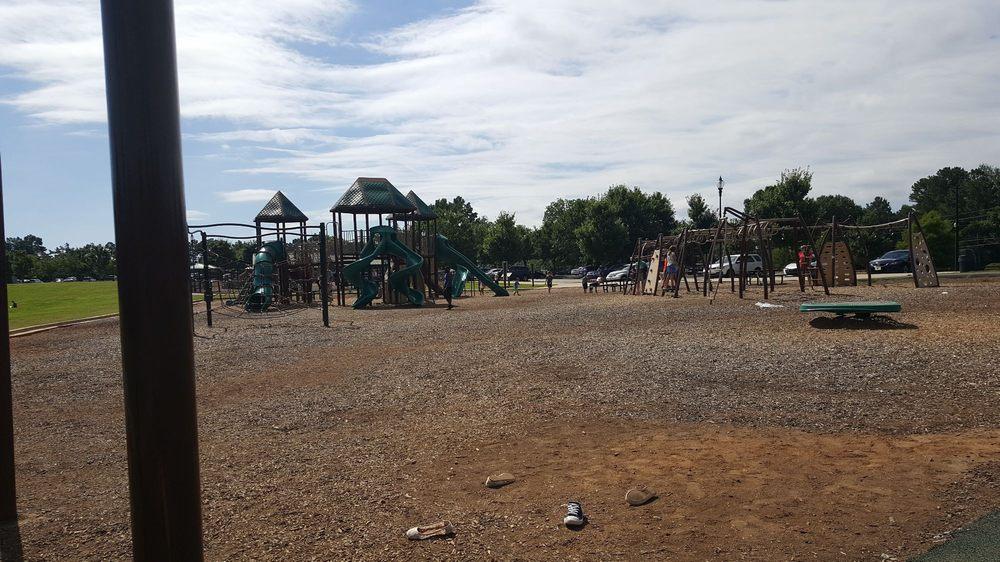 Social Spots from Swift-Cantrell Park