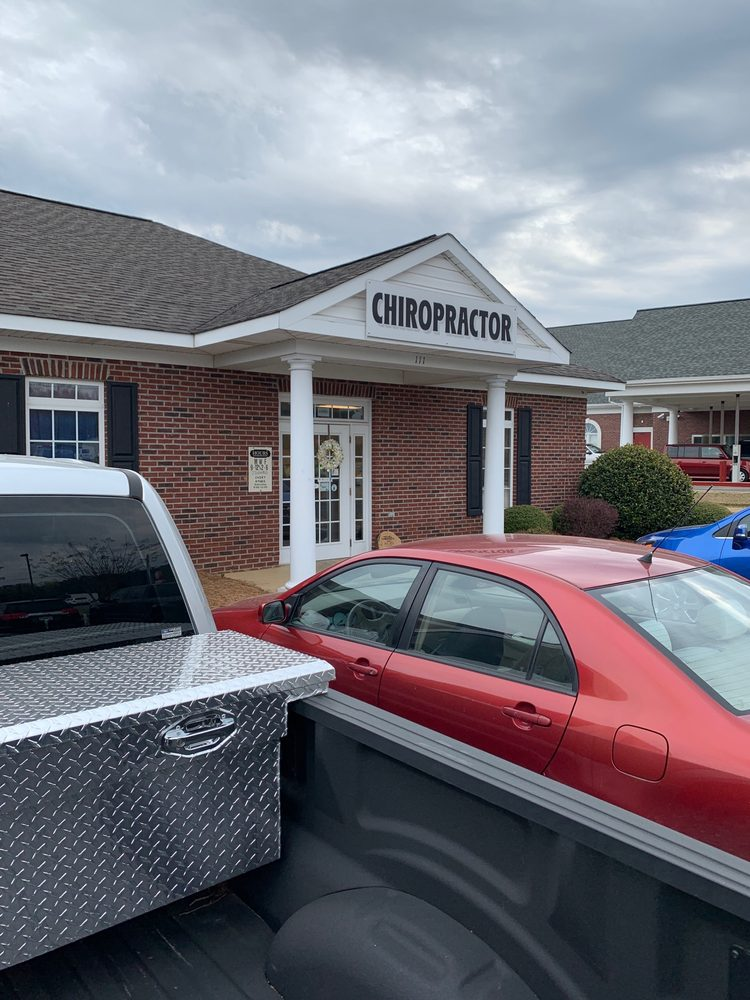Mitchell Chiropractic and Wellness: 111 Felton Dr, Rockmart, GA
