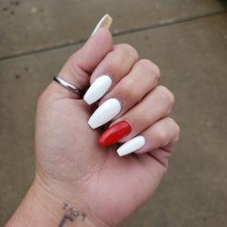 Uptown Nails & Salon - Nail Salons - 6835E Southport Rd ...
