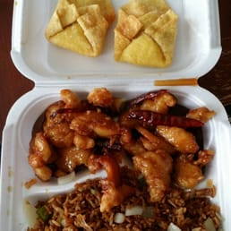 Kim Van Restaurant Chinese 2649 Gravois Ave Fox Park