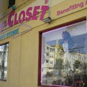 Photo Of Out Of The Closet Thrift Store   San Francisco, CA U2026