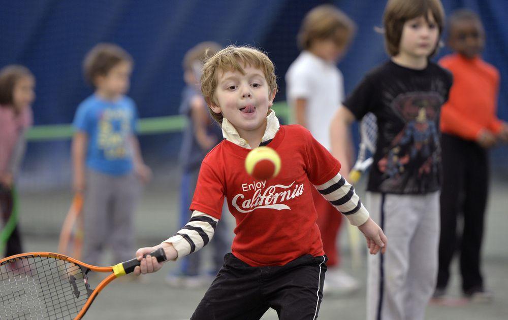 Prospect Park Tennis Center