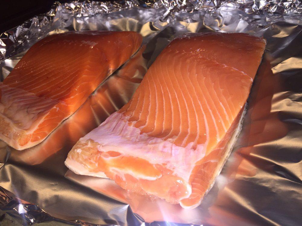 Ketchikan Fish Charters: 407 Knudson Cv, Ketchikan, AK