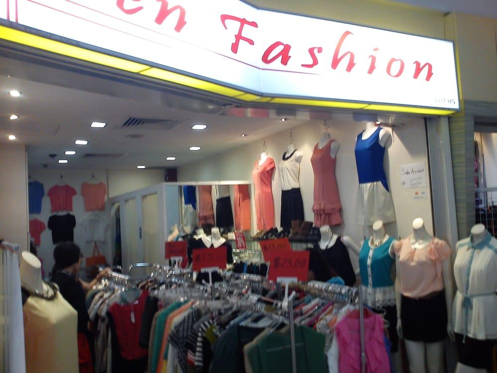 Fen Fashion