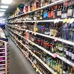 Waverly Liquor & Wine Store: 442 Fulton St, Waverly, NY