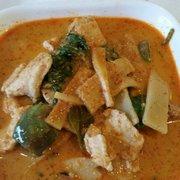 Thai Restaurant Williston Park
