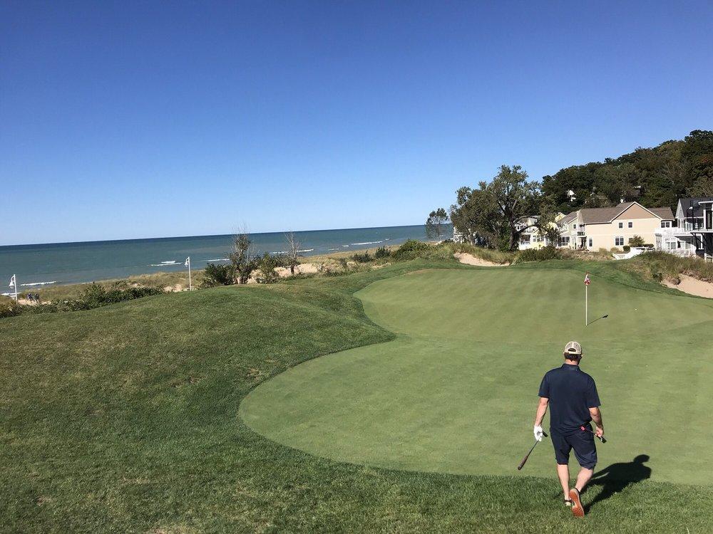 Harbor Shores Golf Club: 201 Graham Ave, Benton Harbor, MI
