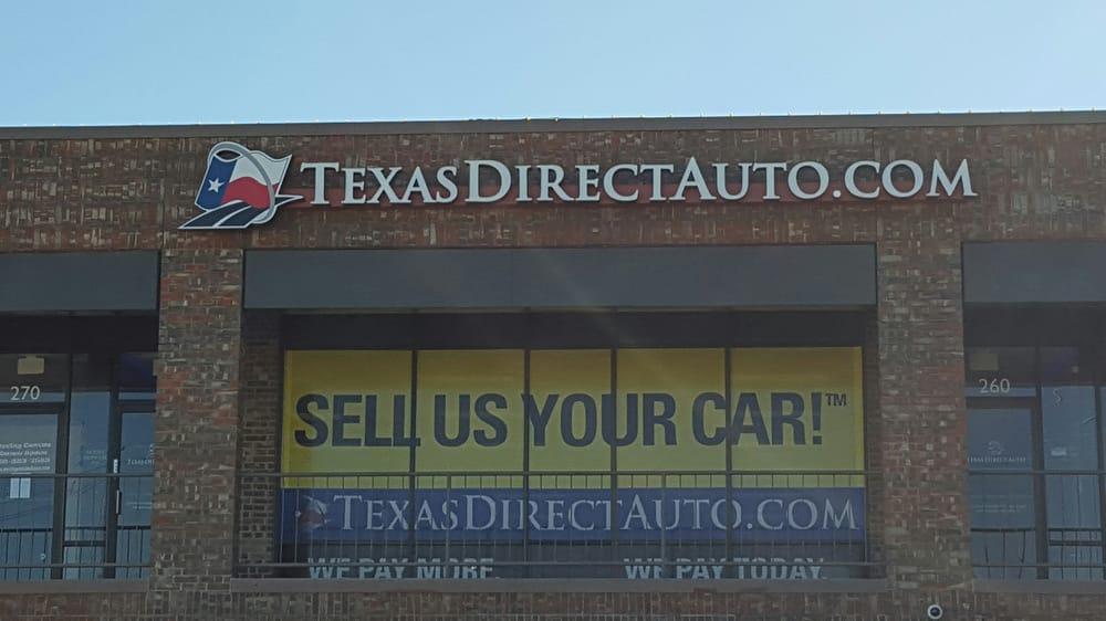 Photo of Texas Direct Auto: Arlington, TX
