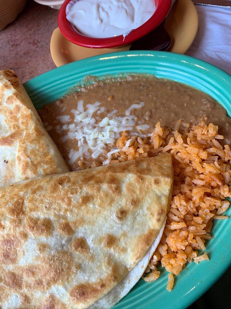 El Dorado Mexican Bar & Grill: 2103 Veterans Blvd, McComb, MS