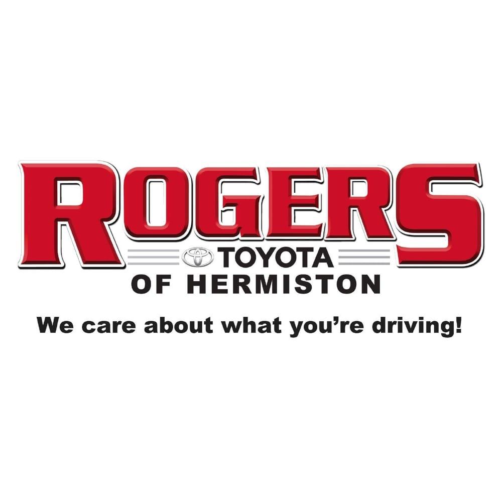 Rogers Toyota Hermiston >> Photos For Rogers Toyota Of Hermiston Yelp