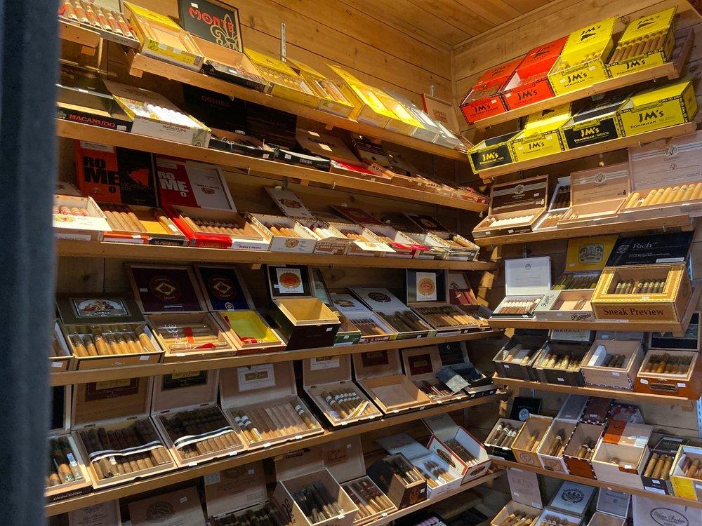 Deep Canyon Smoke Shop: 74435 Hwy111, Palm Desert, CA