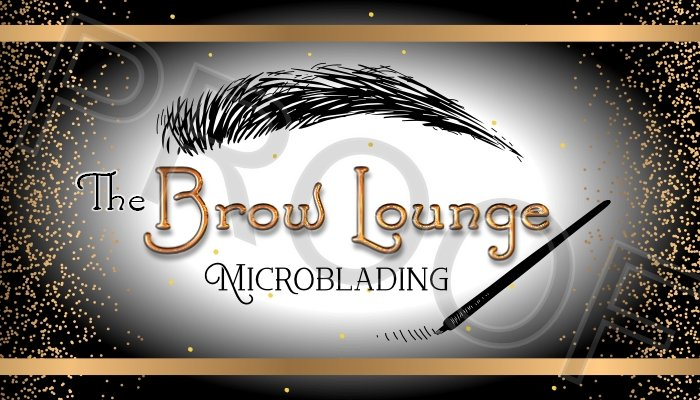 The Brow Lounge: 123 N Industrial Dr, Orange City, FL