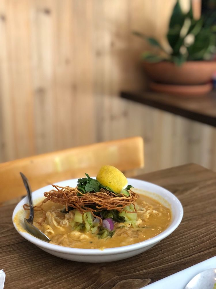 Thai Farm House BBQ and Bistro