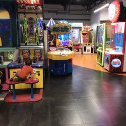 Family Fun Center - 4825 S Florida Ave, Lakeland, FL - 2019