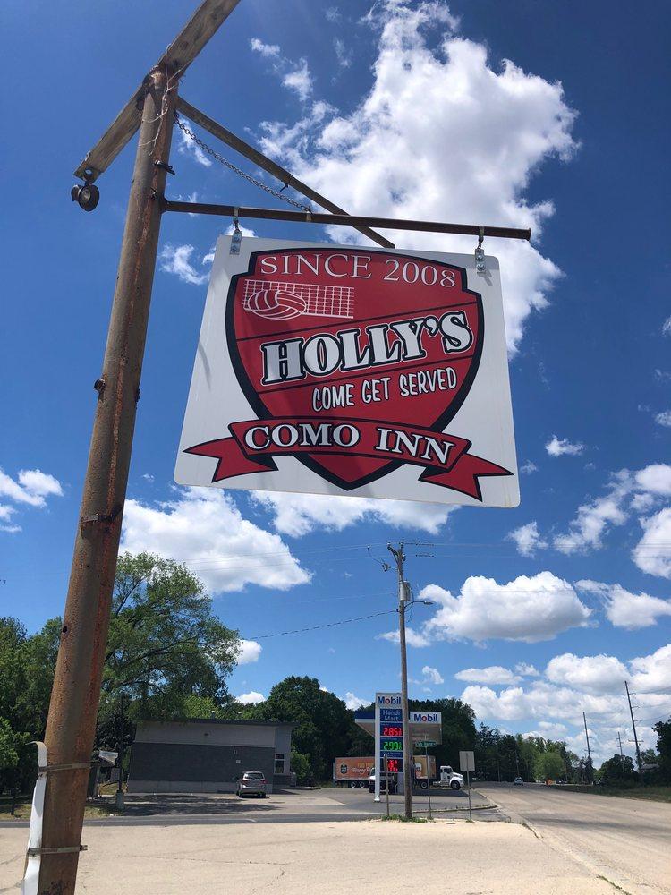 Holly's Como Inn: N3461 Hwy H, Lake Geneva, WI