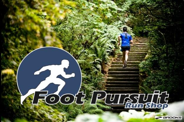 Foot Pursuit Run Shop: 4324 Cochran St, Simi Valley, CA
