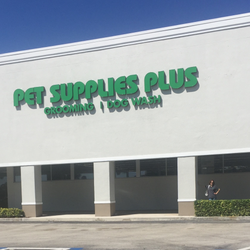 Pet Supplies Plus Pet Groomers 3215 A Sw Port St Lucie Blvd