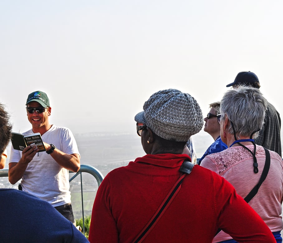 America Israel Tours: 5000 N Pkwy Calabasas, Calabasas, CA