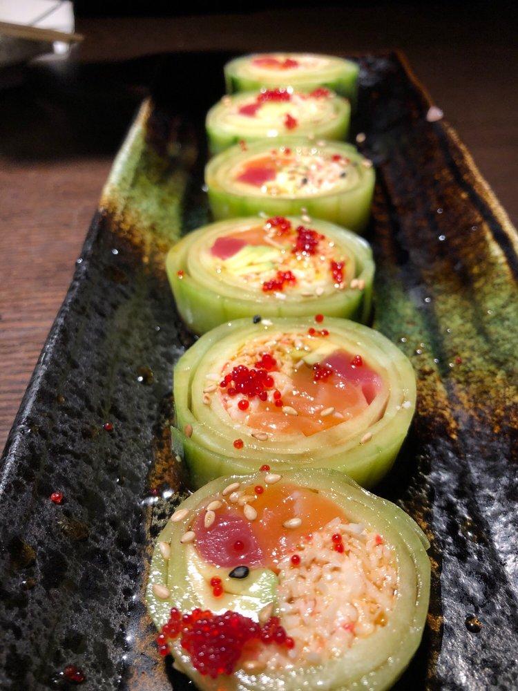 Food from Sakura