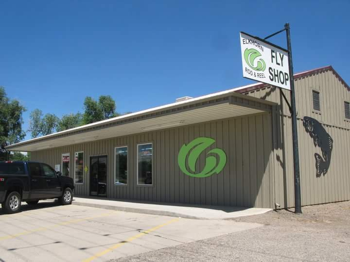 Elkhorn Fly Shop: 3121 W Eisenhower Blvd, Loveland, CO