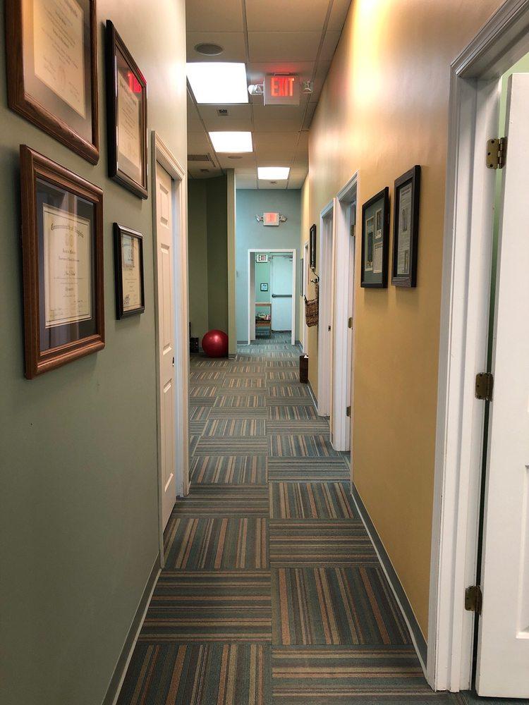 Atlee Chiropractic Center: 9173 Atlee Rd, Mechanicsville, VA