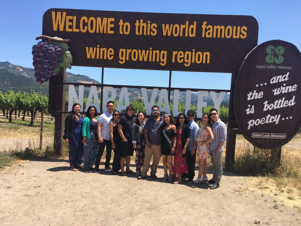 eXtraordinary Tour Services: Danville, CA