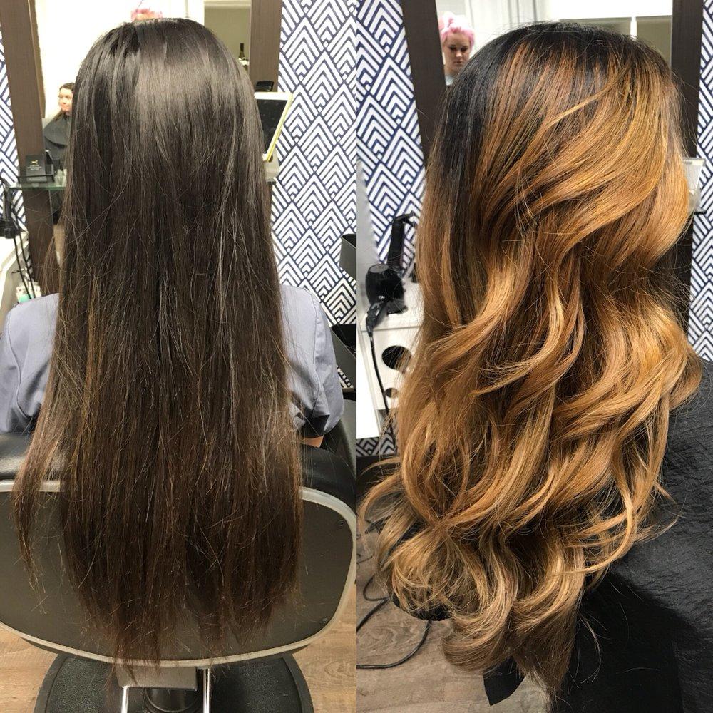 Meraki Studios 27 Photos Hair Stylists 3000 West Memorial Rd