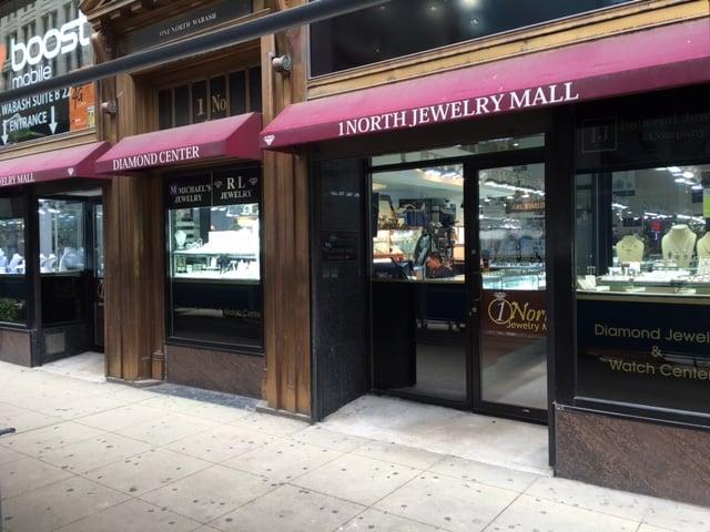 RL Jewelers