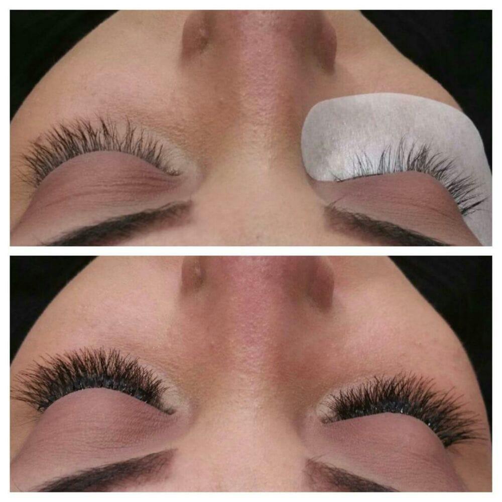 Photos For Glamor Eyebrow Threading Spa Yelp