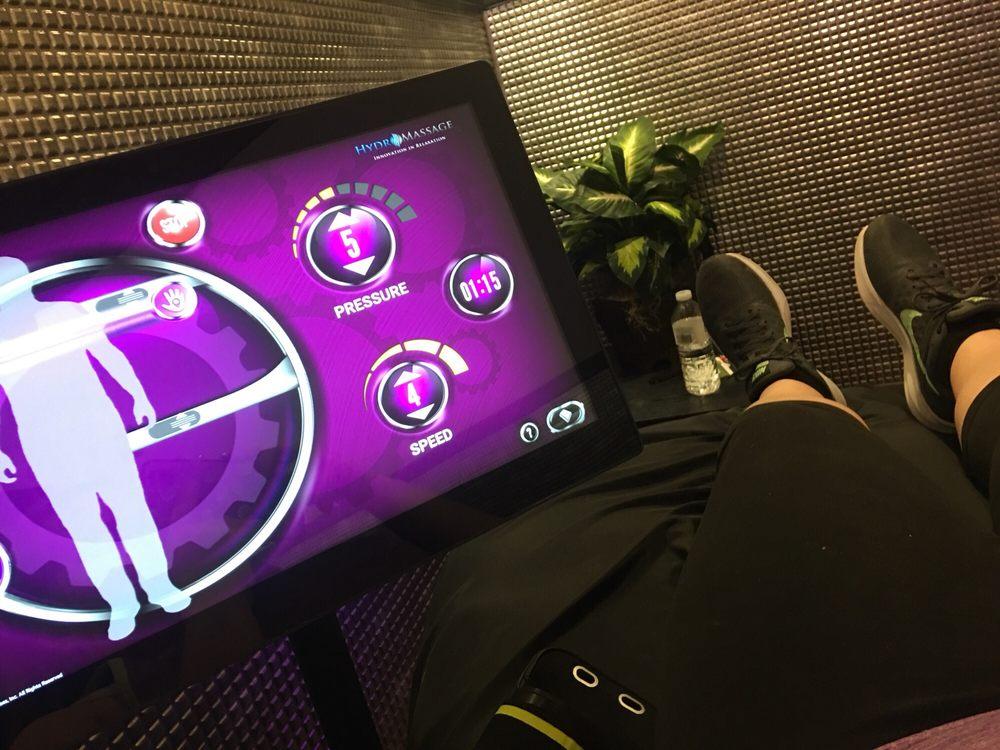 Planet Fitness: 675 Main St, Torrington, CT