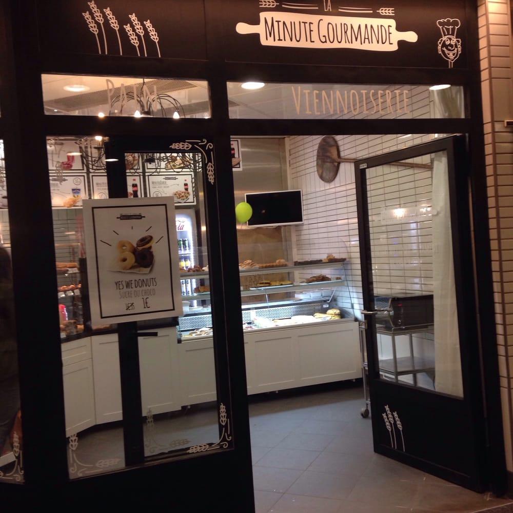 la minute gourmande bagerier boulevard lascrosses compans cafarelli toulouse frankrike. Black Bedroom Furniture Sets. Home Design Ideas