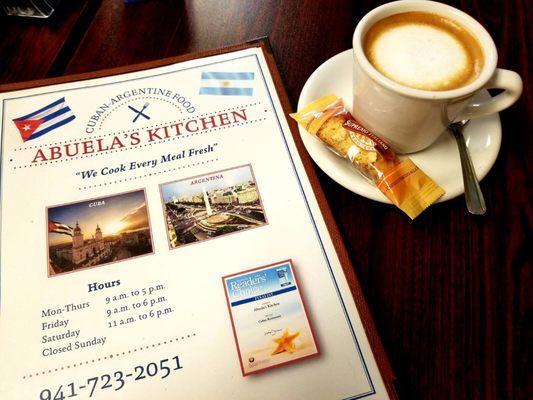 abuelas kitchen 727 7th St West