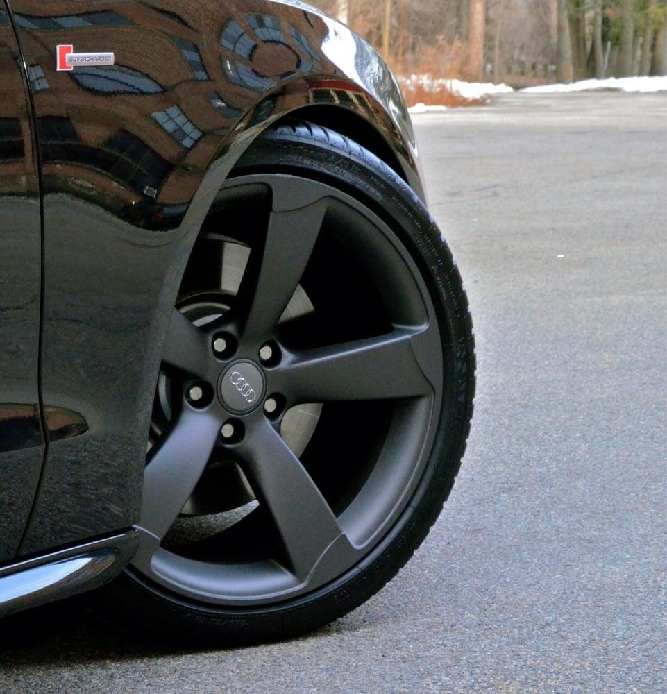 Photos For Elite Auto Coatings Yelp
