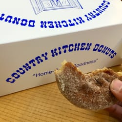 Photo Of Country Kitchen Donuts Walpole Ma United States