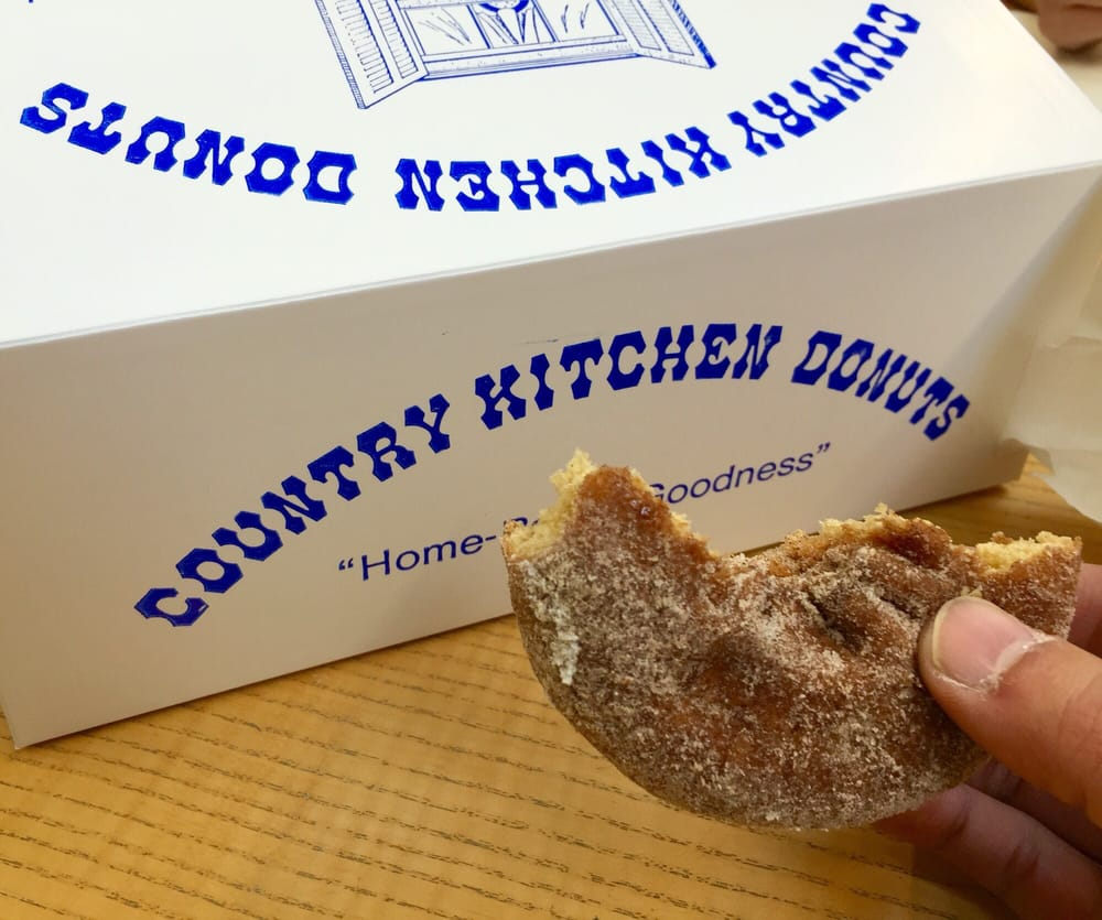 Country Kitchen Donuts