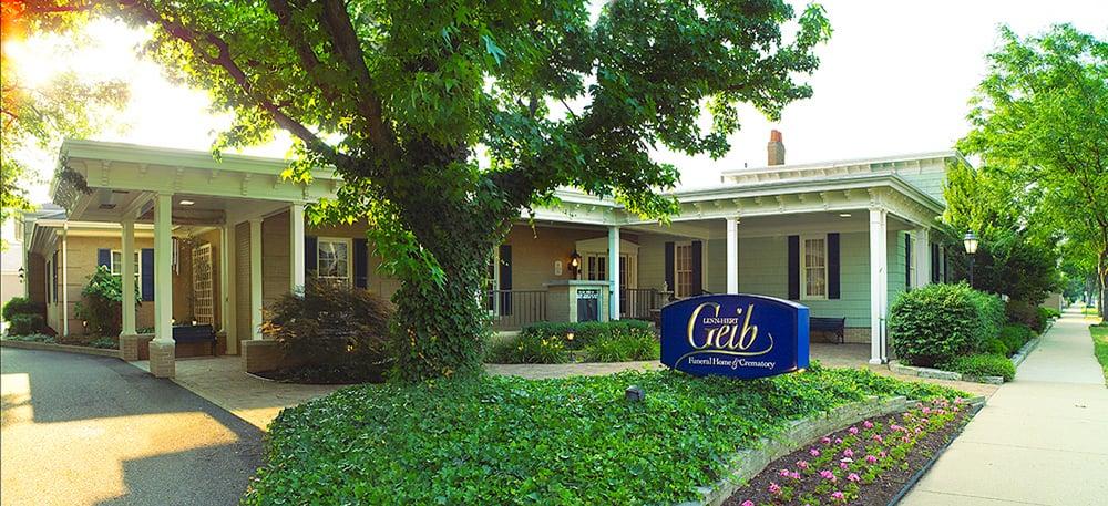 Linn-Hert-Geib Funeral Homes: 116 2nd St NE, New Philadelphia, OH