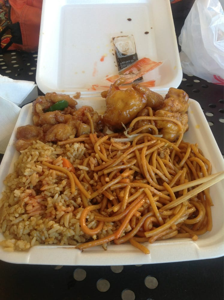 Chinese Food Harbor City Ca