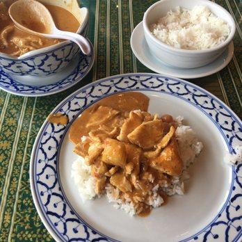 Thai Restaurant 81 Photos 75 Reviews 3012 Augusta St