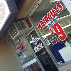 Sal's Bud Barber Shops 35 Reviews Barbers 5187