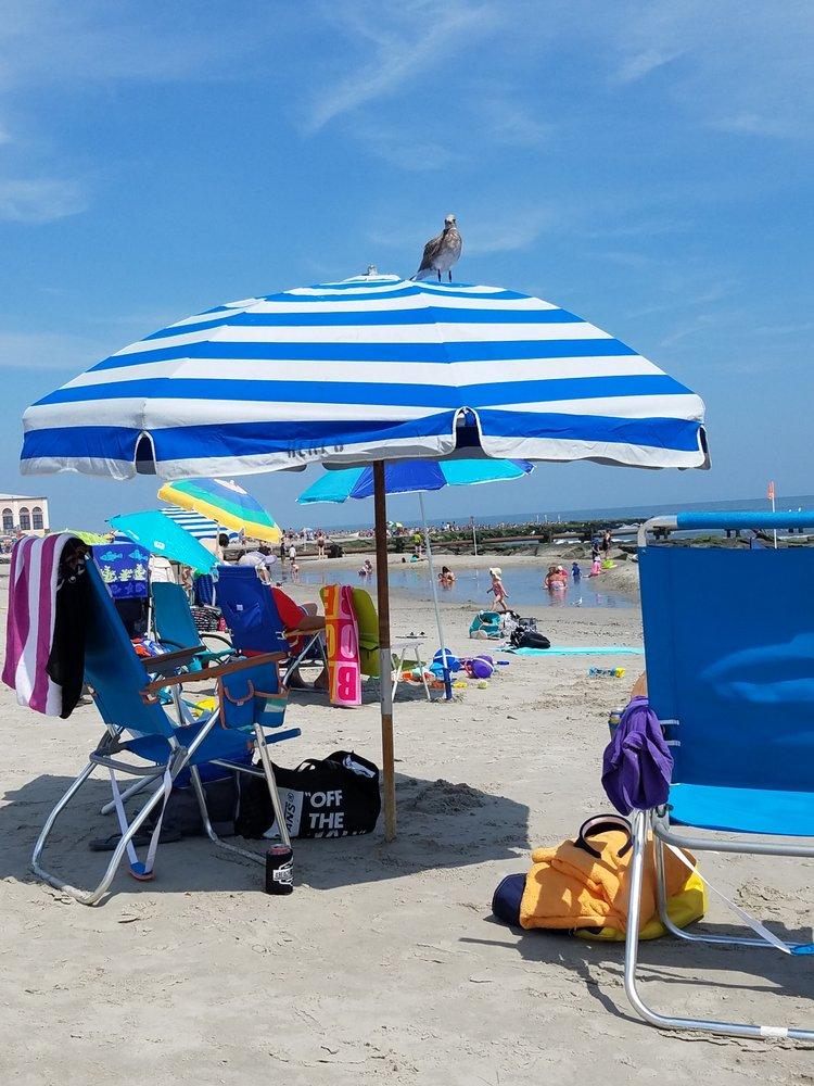 Ocean City Beaches