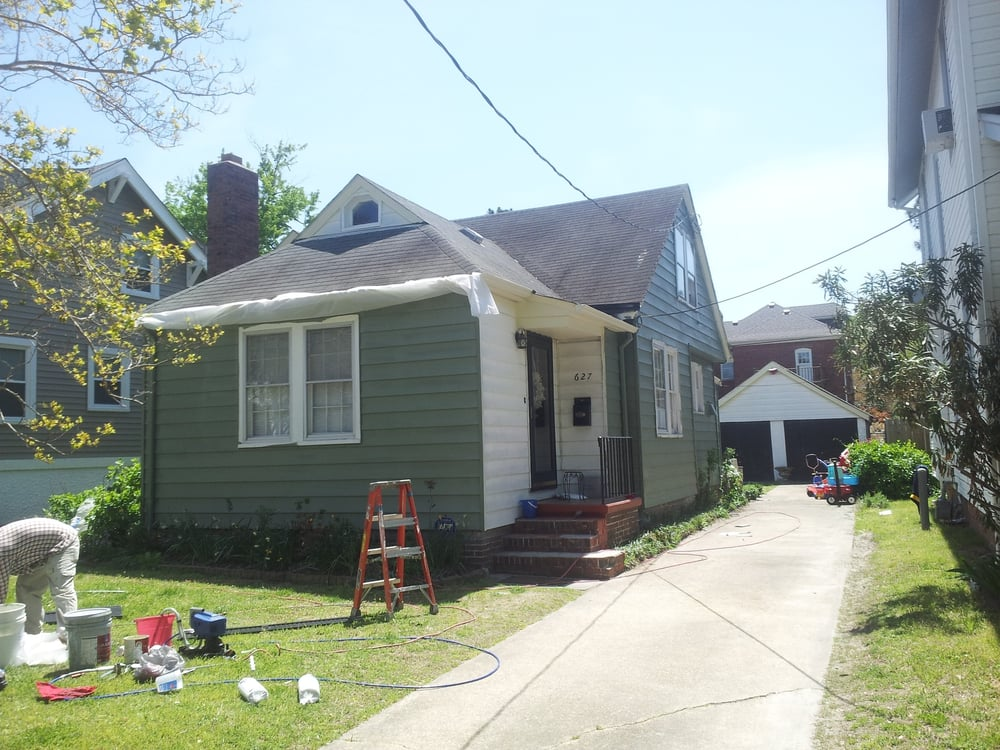 M&A Roof Home Improvement